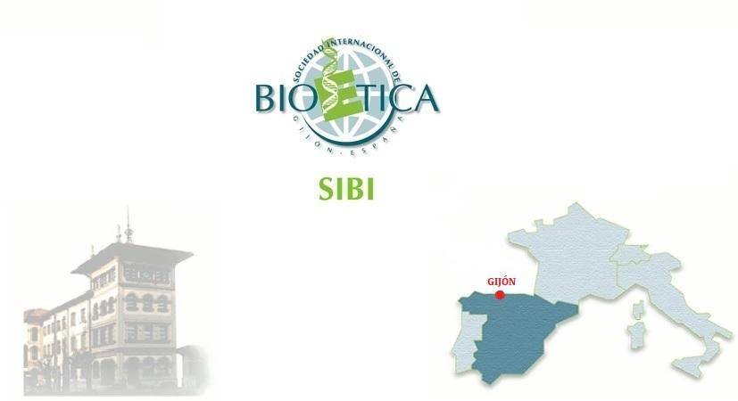 SOCIEDAD INTERNACIONAL DE BIOÉTICA (Web en construcción)